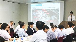 第2講座:船井総研/ゲスト講和:業界の成功事例・調査事例公開