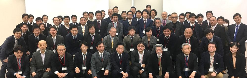 老人ホーム紹介ビジネス経営研究会